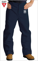 CAT 4 Arc Flash Pant