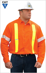 UltraSoft Arc/FR Lightweight Work Shirt