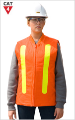 UltraSoft Arc/FR Insulated Vest