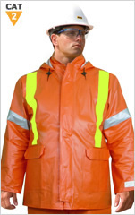 Arc/FR Inclement Weather Jacket