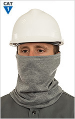 Power Dry ARC/FR Neck and Face Gaiter