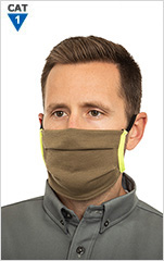 Power Dry ARC/FR Face Covering