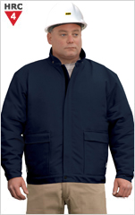 UltraSoft Arc/FR Insulated Bomber Jacket